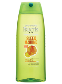 Sleek & Shine Fortifying  Shampoo