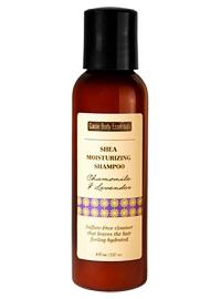 Shea Moisturizing Shampoo