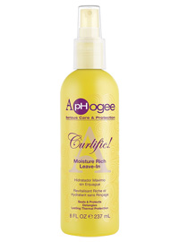 Curlific! Moisture Rich Leave-In