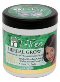 T-Tree Herbal Grow