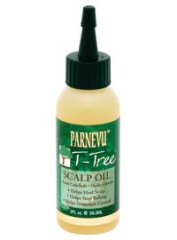 T-Tree Scalp Oil