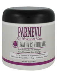 Extra Dry Leave-In Conditioner for Normal Hair