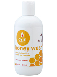 Honey Wash