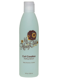 Curl Creation Styling Serum