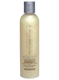 Xtend Keratin Replenishing Shampoo