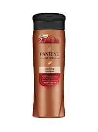 Pro-V Truly Natural Clarifying Shampoo