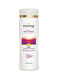 Pro-V Heat Shield 2-in-1 Shampoo and Conditioner