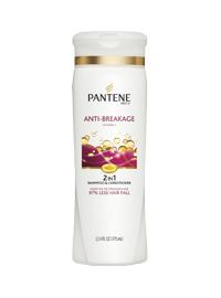 Pro-V Anti-Breakage 2-In-1 Shampoo and Conditioner