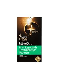 Minoxidil Hair Regrowth Treatment for Women