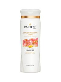 Pro-V Color Preserve Shine Shampoo