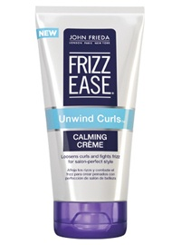 Frizz Ease Unwind Curls Calming Crème