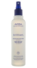 Brilliant Medium Hold Hair Spray