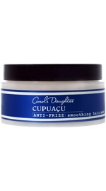 Cupuaçu Anti-Frizz Smoothing Hair Mask