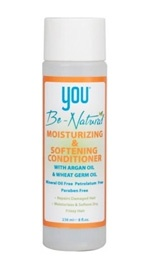 YOU Be-Natural Moisturizing & Softening Conditioner