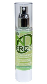Eco Styler No Frizz Olive Oil Hair Serum
