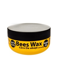 Twisted Beez Bees Wax Argan Oil