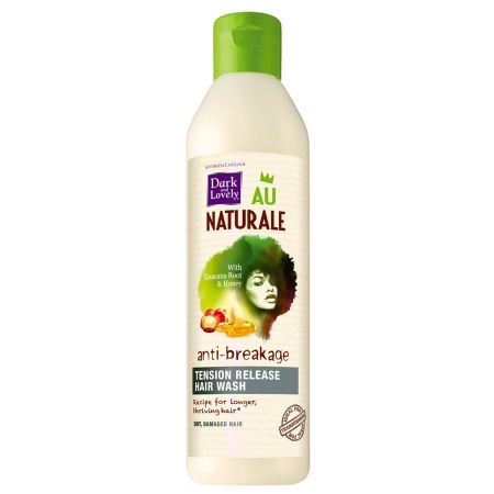 Au Naturale Tension Release Hair Wash