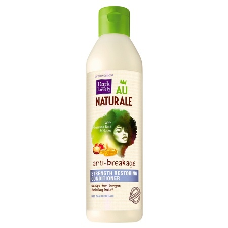 Au Naturale Strength Restoring Conditioner