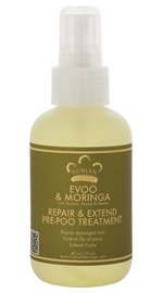 EVOO & Moringa Repair & Extend Pre-Poo Treatment