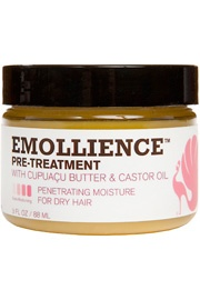 Emollience Pre-Treatment