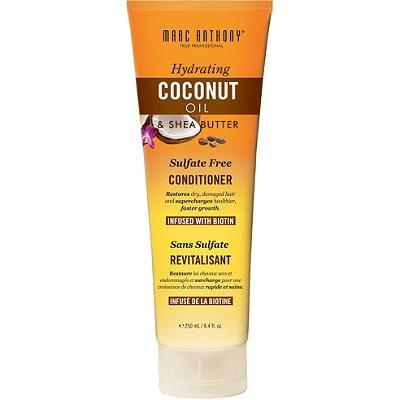 Hydrating Coconut Oil Sulfate Free Conditioner