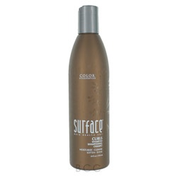 Smoothing & Hydrating Shampoo
