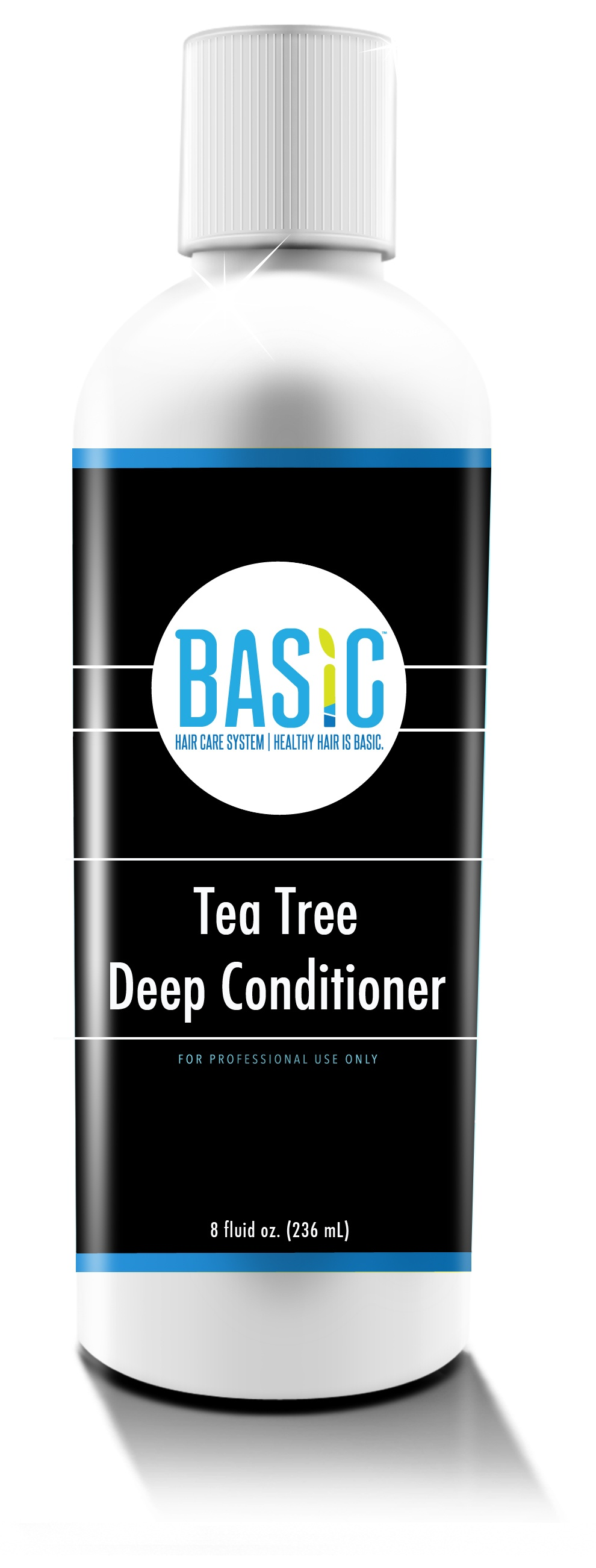 Tea Tree Deep Conditioner