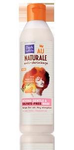 Au Naturale Beyond Gentle & Sulfate Free Wash