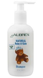 Natural Baby & Kids Shampoo
