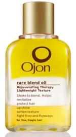 Rare Blend Oil Rejuvenating Therapy
