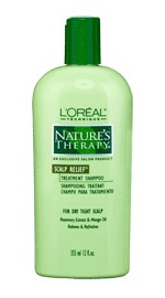 Natures Therapy Scalp Relief Treatment Shampoo