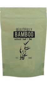 Beautifully Bamboo Natural Leaf Tea
