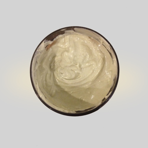 Aloe & Green Tea Body Butter