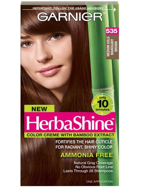 Herbashine Color