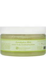 Eucalyptus Mint Scalp Conditioning Butter