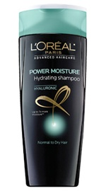 Advanced Haircare Power Moisture Hydrating Shampoo