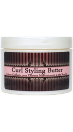 Curl Styling Butter