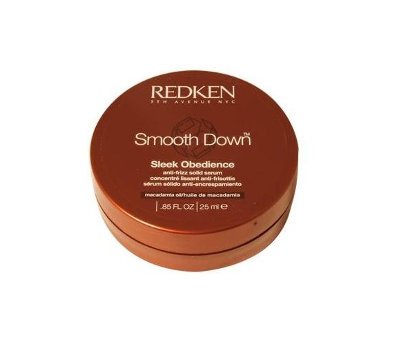 Smooth Down Sleek Obedience Solid Serum