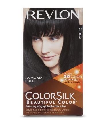 ColorSilk Hair Color-