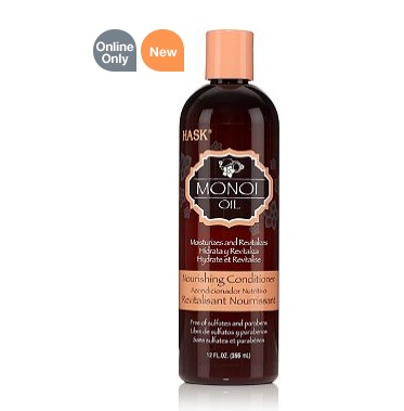 Monoi Oil Nourishing Conditioner