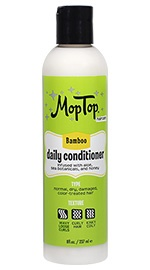 Bamboo Daily Conditioner