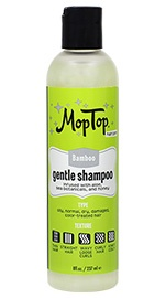 Bamboo Gentle Shampoo