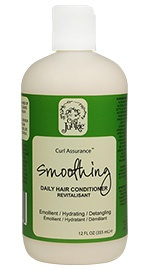 Curl Assurance Smoothing Conditioner
