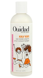 KRLY No More Knots Conditioner for Kids