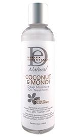 Natural Coconut & Monoi Deep Moisture Oil Treatment
