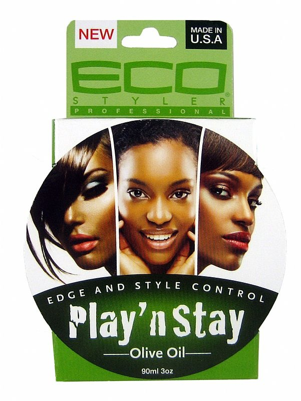 Play n Stay Edge and Style Control OLIVE OIL