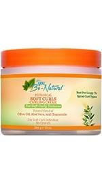 YOU Be-Natural Botanical Soft Curls Curling Crème