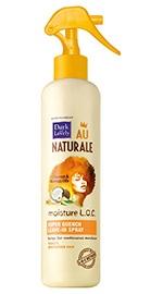 Au Naturale Moisture L.O.C. Super Quench Leave-In Spray