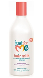 Hair Milk Conditioner