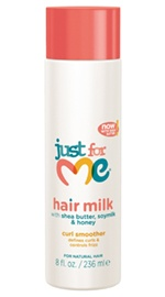 Hair Milk Curl Smoother